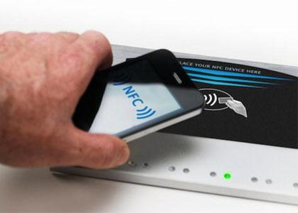 NFC是什么,NFC是什么意思?